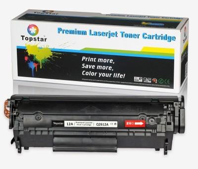 TOPSTAR 12A-Q2612A Premium Black Toner