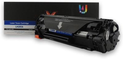 Best4U 85A Toner Cartridge Compatible for HP laserjet pro P1100/1102/1102W, Laserjet pro M1132/1134/1136/1137/1138/1139 Laserjet Pro M1212nf/1213nf/1214nfh/1216nfh/1217nfw/1219nf, hotspot Laserjet pro 1218nfs Black Toner