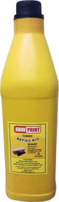 Abhi Print AR201BT Black Toner