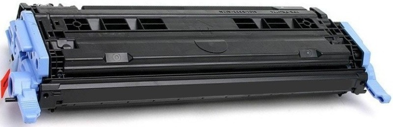 Zilla 124A Single Color Toner(Black)