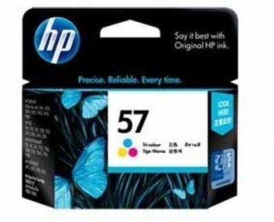 HP HP Ink Cartridge Tri Color Ink