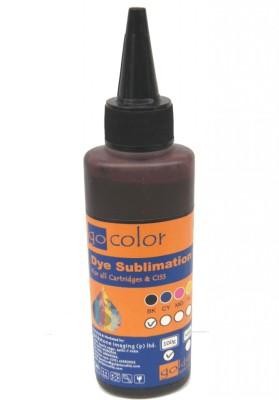 GoColor Epson Sublimation Ink Black Ink