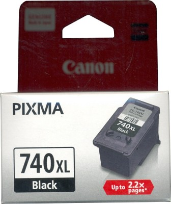 Canon Single Color Ink(Black)