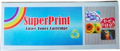 SuperPrint Laser Jet Black Toner