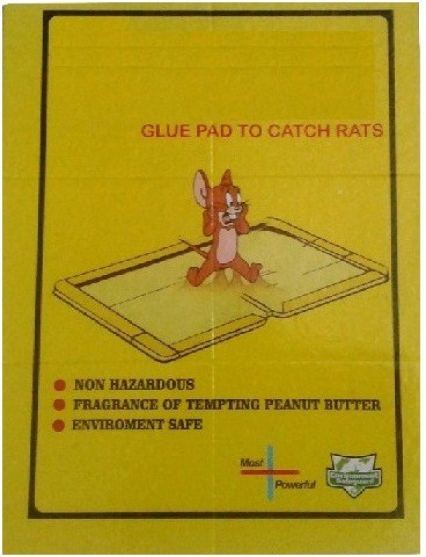 Avani Industries Rat Trap (7.5x5 inches)(Pack of 1)