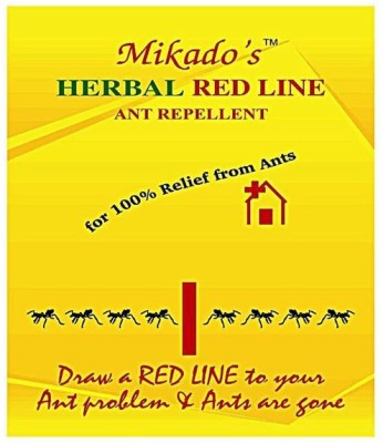 Mikado Herbal Red Line (Ant Repellent)
