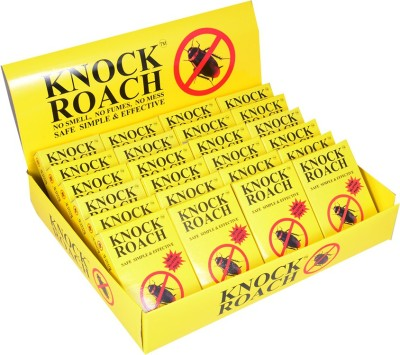Knock Roach For Medium Home