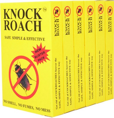 Knock Roach For Small Home