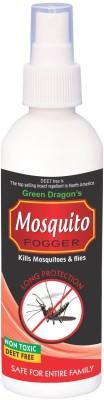 Green Dragon Mosquito Fogger