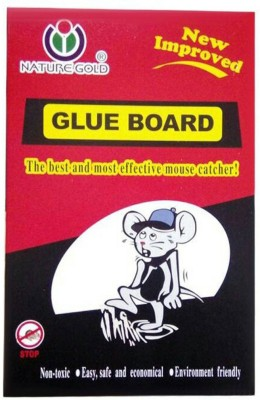 Nature Gold Glue Board(Pack of 5)