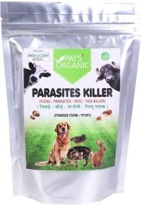 Pai,s Parasites Killer (Organic Pest Control Specially For Pets)