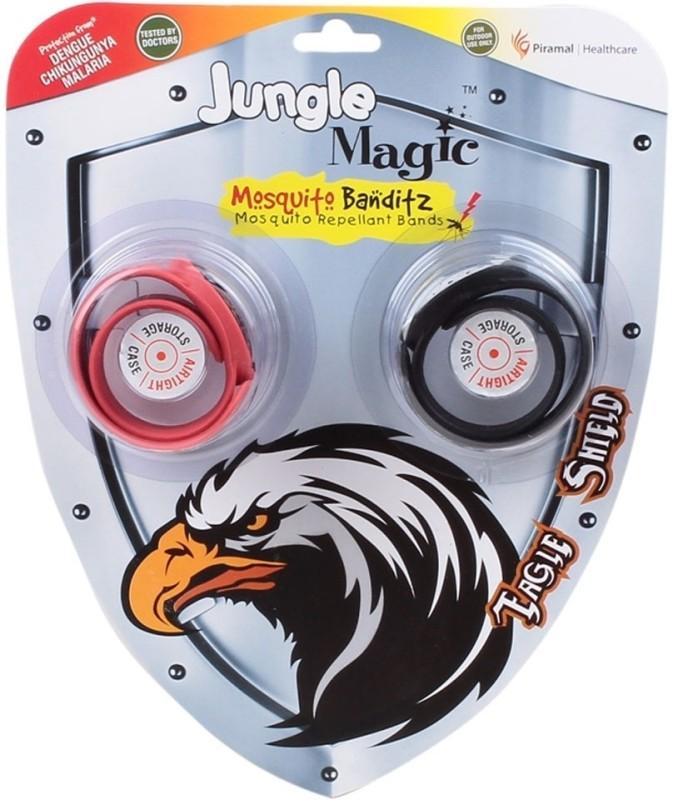 Jungle Magic Eagle(Pack of 2)