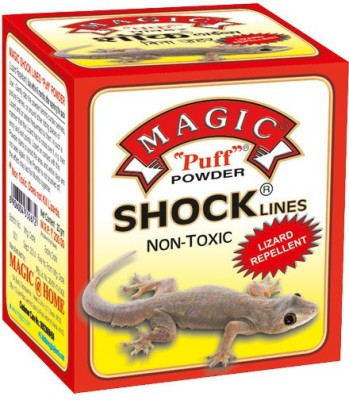 Magic Shock Line Puff