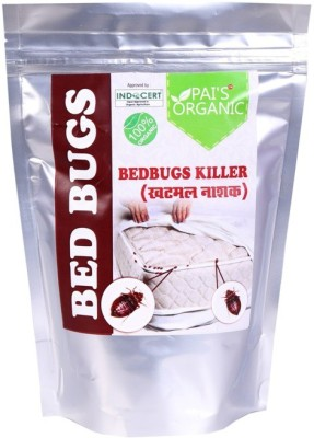 Pai,s Bed Bug Killer (Organic Pest Control) - Do It By Yourself