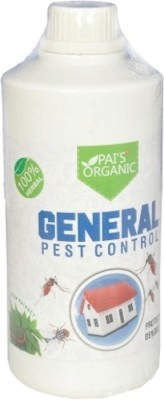 Pai's Organic Pest Control (Organic Protection from All Insects/Pests)(Pack of 1)