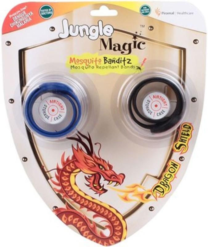 Jungle Magic Dragon Shield(Pack of 2)