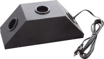 Tele Net Ultrasonic Rat Repeler Triple Action 3 In 1