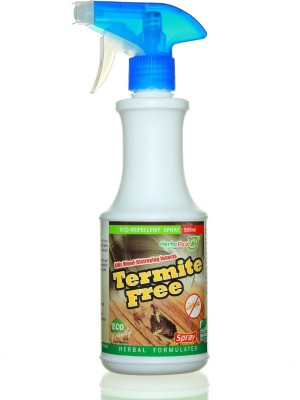 Herbo Pest Termite Control(Pack of 1)