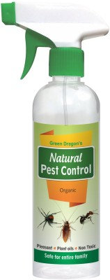 green dragon natural pest control 500 ml do it yourself pack