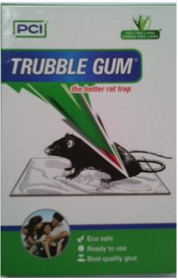 Trouble Gum 1 PCS GLUE PAD KILL RAT & MOUSE WITHOUT POISONS