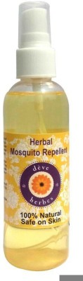 Deve herbes Herbal Mosquito Repellent(Pack of 1)