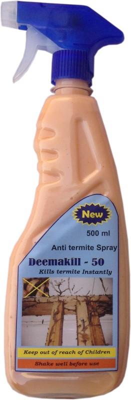 Primefit Solutions Termite Killer spray pack of 4(Pack of 4)