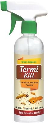 green dragon organic termite killer spray 500ml