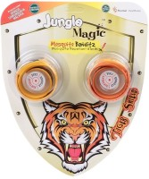 Jungle Magic Tiger(1, Pack of 2)
