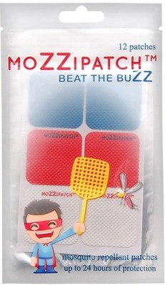 Mozzipatch Core Range(Pack of 12)