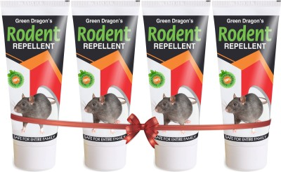 Green Dragon Rat Repellent Gel Pack Of 4
