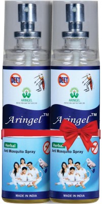 Aringel Anti Mosquito Spray , Anti Mosquito Spray
