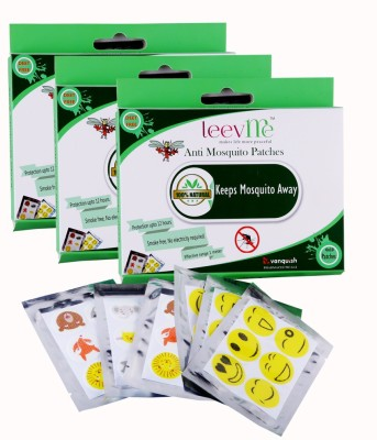 LEEVME Anti Mosquito Patches