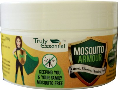 Truly Essential Mosquito Armour Aloe gel