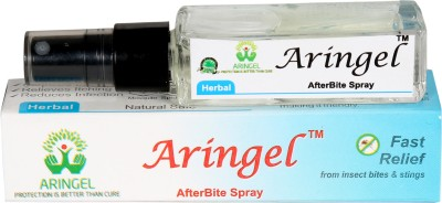 Aringel Herbal Mosquito After Bite Spray