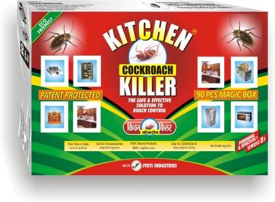 Jyoti Industry Kitchen Cockroach Killer