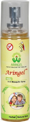 Aringel Herbal Mosquito Spray