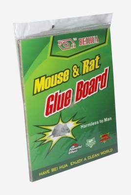 Blossoms Mouse & Rat Trap (2 set) (Height :21cm,17cm)