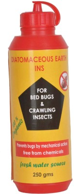 Diatomaceous Earth INS Insect Repellant