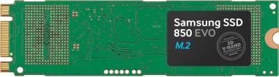 Samsung 850 EVO M.2 (MZ-N5E500BW) 500 GB SSD