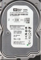 View WD Caviar 80 GB Desktop Internal Hard Drive (WD800BB) Price Online(WD)