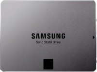 View SAMSUNG 840 EVO 1 TB Desktop Internal Hard Drive (MZ-7TE1T0BW) Price Online(SAMSUNG)