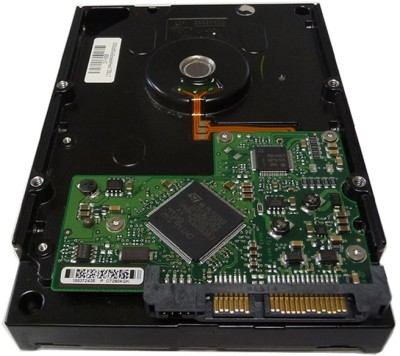 Seagate Sata 160 GB Desktop Internal Hard Drive (ST3160212SCE)