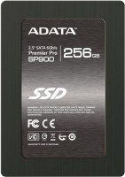 View ADATA SSD Black Desktop Internal Hard Drive (Premier Pro SP900) Price Online(ADATA)