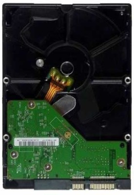 WD (WD1600AVVS) 160GB Desktop Internal Hard Drive