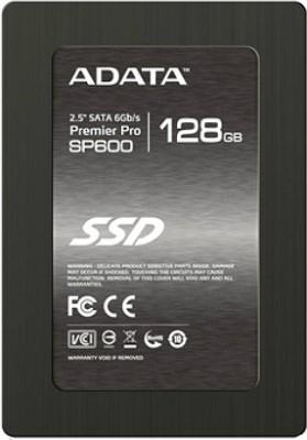 ADATA Premier Pro SP600 128 GB Internal Hard Drive