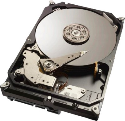 Seagate 2 TB Desktop Internal Hard Disk Drive (Desktop 2 TB SSHD) at flipkart
