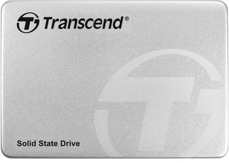 Transcend SSD 2.5 512 GB Desktop Internal Solid State Drive (TS512GSSD370S)