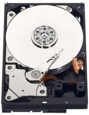 WD (WD250AAKX) 250GB Desktop Internal Hard Drive