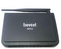 Beetel Adsl2 + Router 450TC3 PCI Internal Modem(24 mbps)