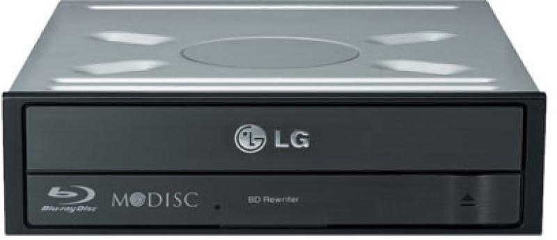 LG WH16NS40 Blu-ray Burner Internal Optical Drive(Black)